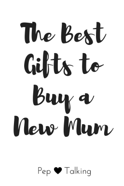 gifts to buy new mum