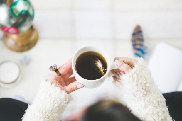 caffeine anxiety