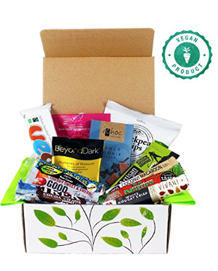 The goodness project subscription box
