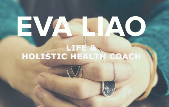 Eva Liao health coach